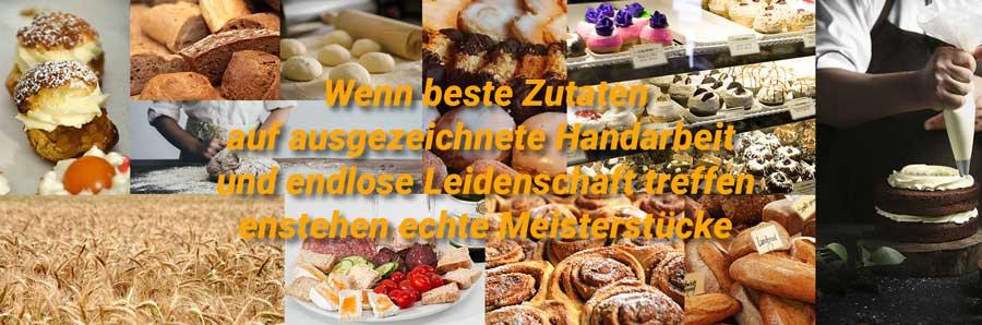Backwaren aus Meisterhand - Ibbenbüren's Schlememrback